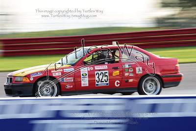325 Team Troxell Racing