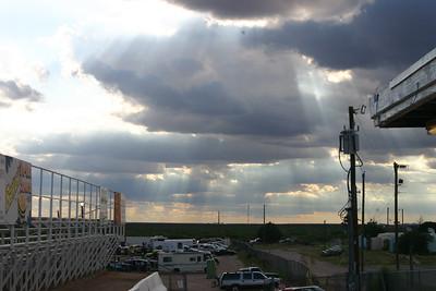 Sunrise/Sunset/Clouds