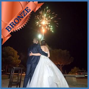 59802 Fireworks show Bronze