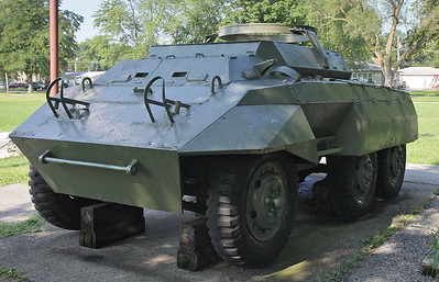 Illinois VFW, American Legion, Veterans Parks, Monument Vehicles