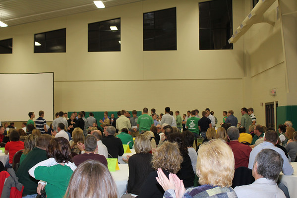 Varsity Banquet 2010