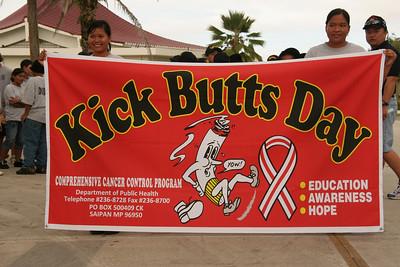 Kick Butts Parade 2009