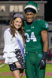 2020-10-16 | Central Dauphin vs. Altoona (Homecoming)