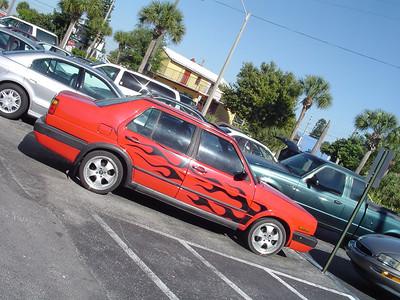St Pete's Beach, FL 2004