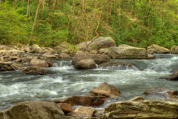Pennsylvania Nature Photography