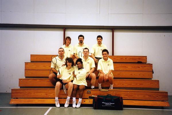 04.1996 - Kampioenschap Recreantencompetitie