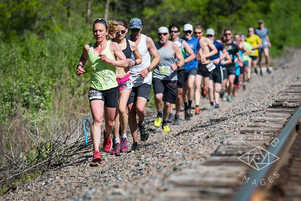 2018-05-20 City Trails Loppet