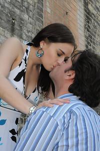Nicole and Aaron