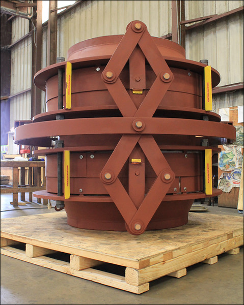 Hinged Universal Expansion Joint (#129524 - 08/04/2014)