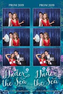 Under the Sea Prom 2019 12-14-2019