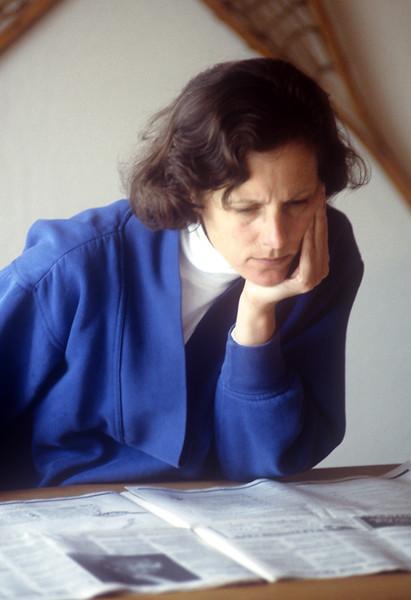1991-08 Mary Becker.jpg
