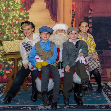 Santa Photos 12-5-15