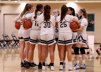 2021 LCC Girls Basketball