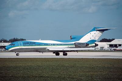 SAHSA - Servicio Aéreo de Honduras