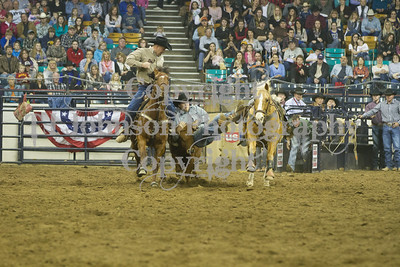 2013 National Western - Friday Timed Events