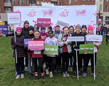 WCMS Girls On The Run