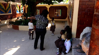 Afrikaya Nursery School Videos - Set 3