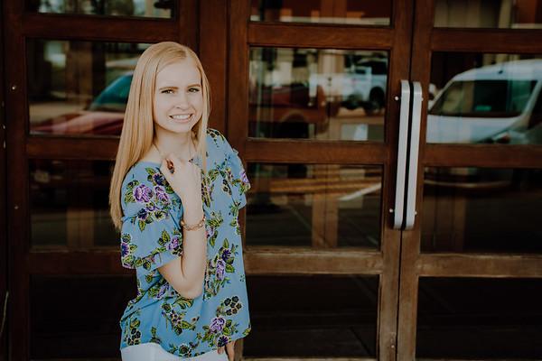 Madelaine Johnson Pt 1 | 2019