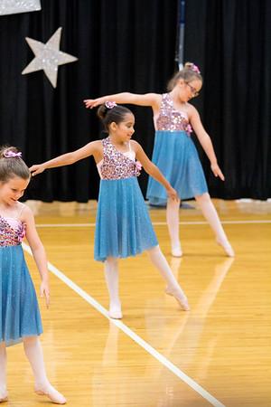Thursday 415 Ballet