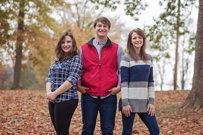 Thomas Family 2017 - Edits