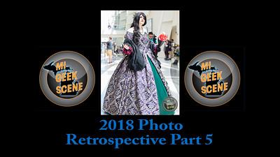 2018 Photo Retrospective Part 5
