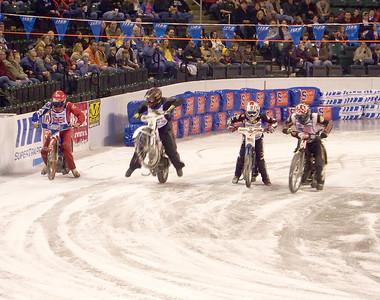 Ice Races, 1-24-2009