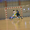 Gibraltar - Uefa Futsal Cup - Lynx first victory in Europe