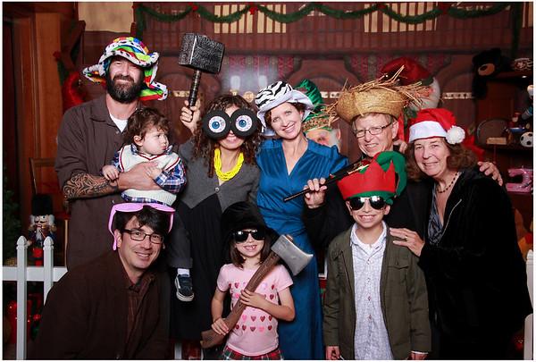 12-14 Sharon Heights - PhotoShoot