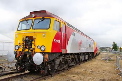 2012 - York Railfest