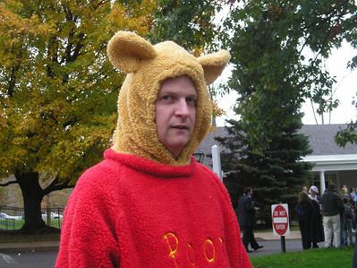 Upper School Halloween