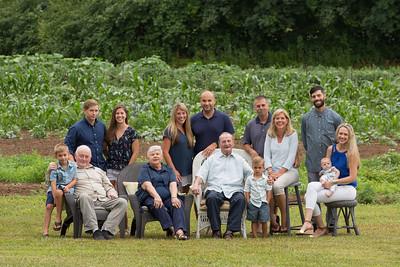 Cennamo/ Girroir Family!