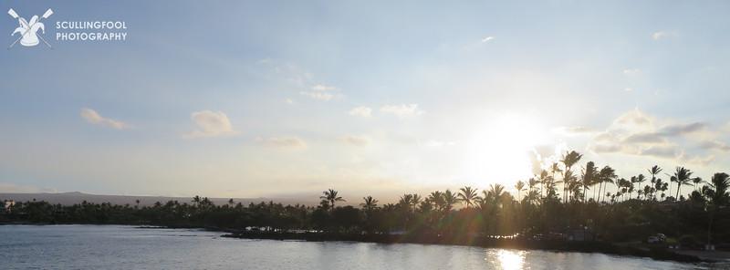 Honeymoon: Big Island