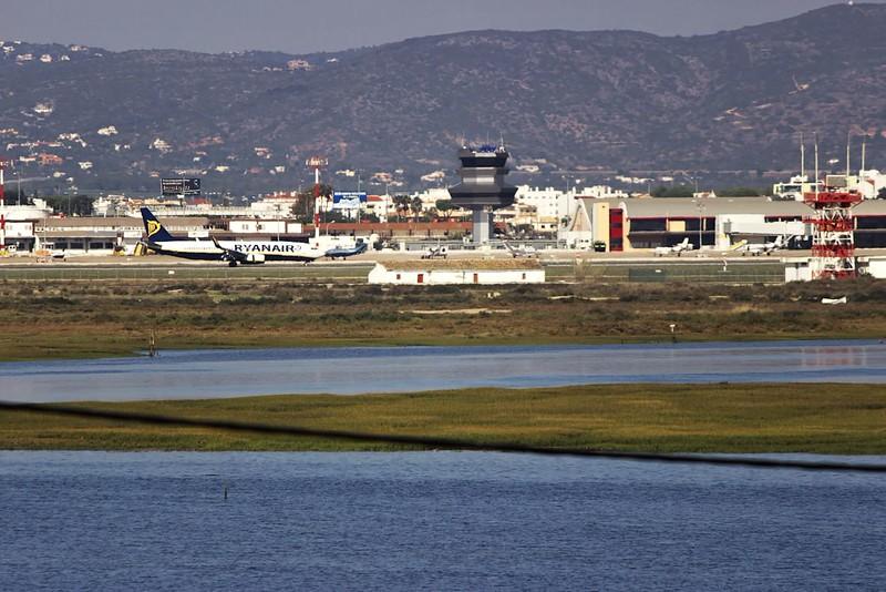 Letiště Faro