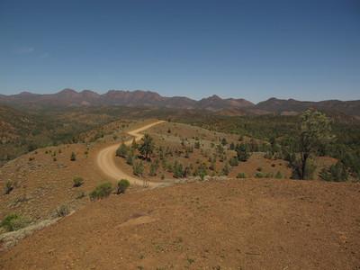 Flinders 2012