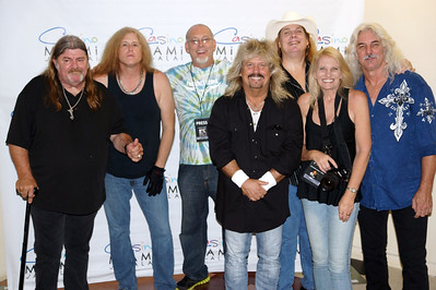 MOLLY HATCHET MEET AND GREET MIAMI CASINO JAI ALAI