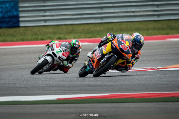 Red Bull Grand Prix of the Americas 2014