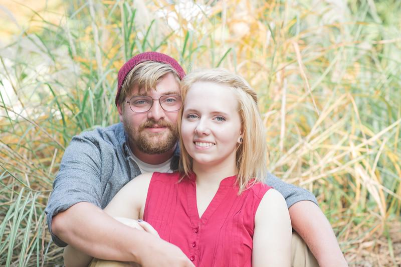 Sarah & Justin | Engagement