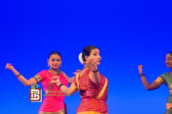 Natyakalalayam - 50 th Anniversary Event - 2018