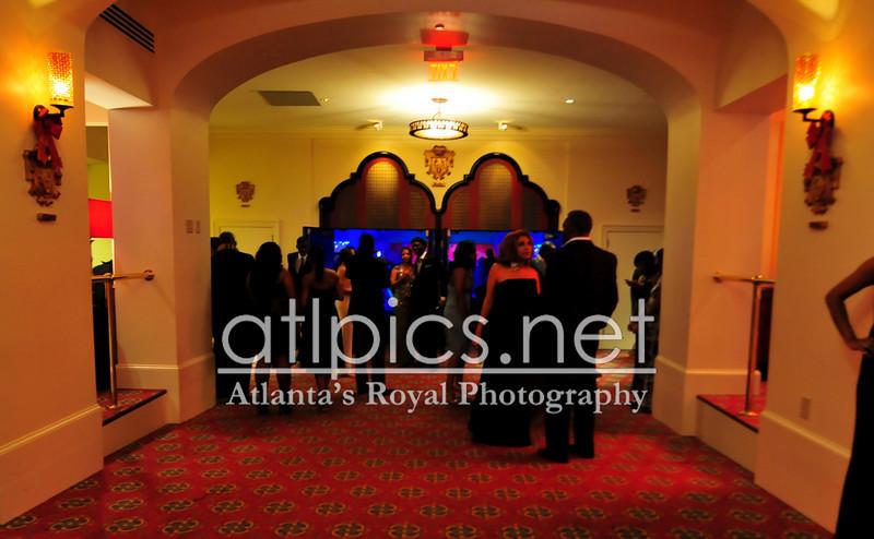 Devyne Stephens' Winter Wonderland Christmas Gala