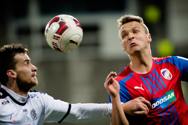 Plzeň - Hradec 0:0
