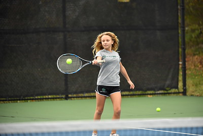 MS Tennis vs Greenwich Country Day
