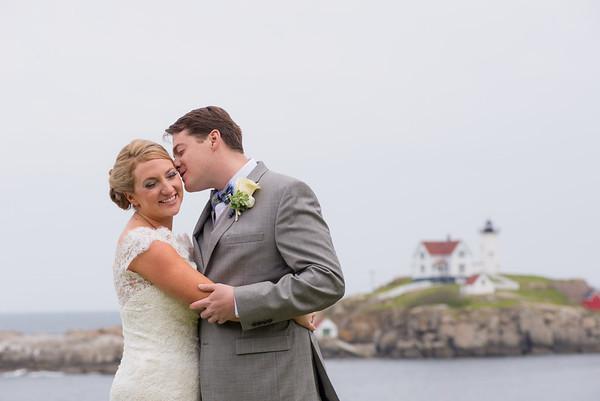 Rachel and Nate's Wedding