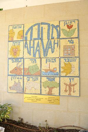 Kfar Ahava Bar Bat Mitzvah Kids