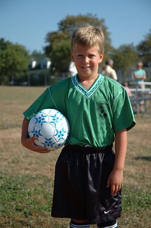 2005 Soccer