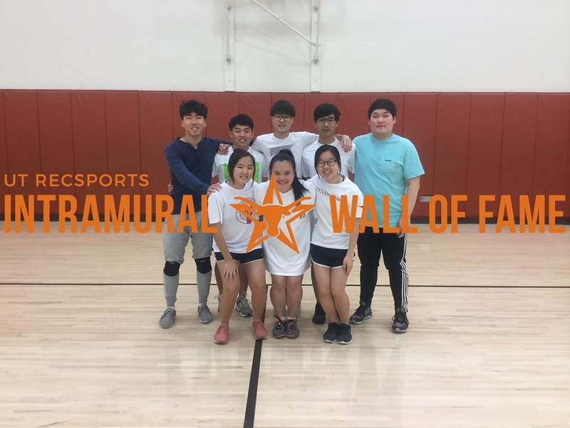 Spring 2018 Indoor Soccer Coed C Runner-Up ACTS