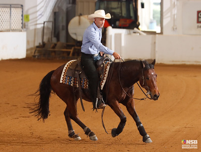 Thursday NonPro Novice Horse Set 3 15-22
