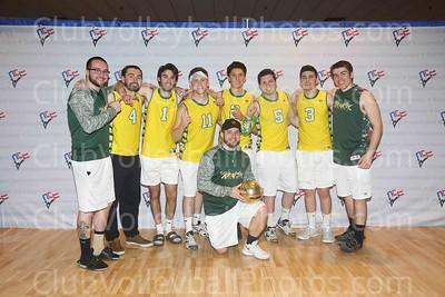 SUNY Oswego Team Photo