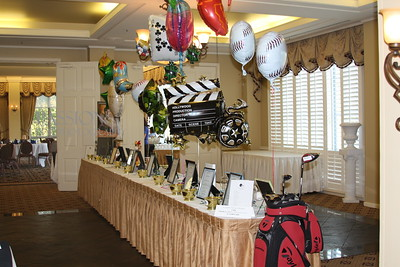 2008 EDS Charity Golf Tournament