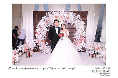 Wedding - Tan Dat & Thanh Thao