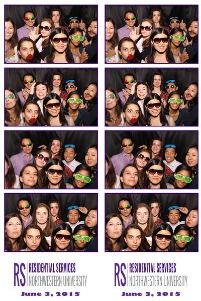 Northwestern University June 3, 2015